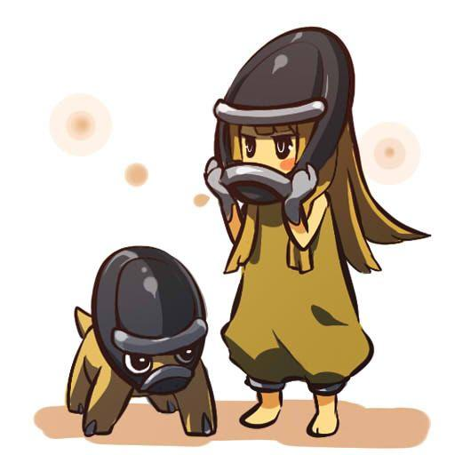 Shieldon - Shieldon | Poke People (Gijinka) | Pinterest | Pokémon - Shieldon HD Wallpapers