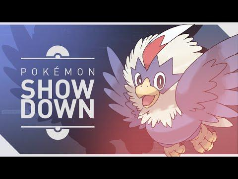 Two Idiots And A Rufflet Rufflet Team W Pokemen Schady Pokemon Showdown  Oras Pu - Two Idiots And A Rufflet Rufflet Team W Pokemen Schady Pokemon ... - Rufflet HD Wallpapers