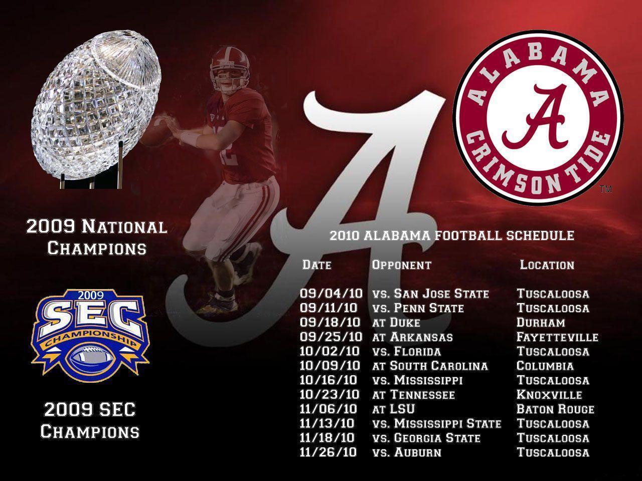 2016 Cool Alabama Football Backgrounds: 2017 Cool Alabama Football Backgrounds