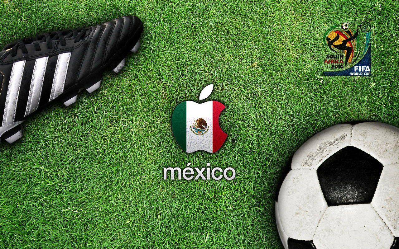 High Definition Mexico Soccer Wallpapers