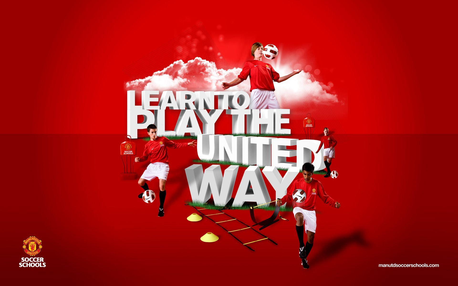 Manchester united wallpapers 3d 2016 wallpaper cave - Cool man united wallpapers ...