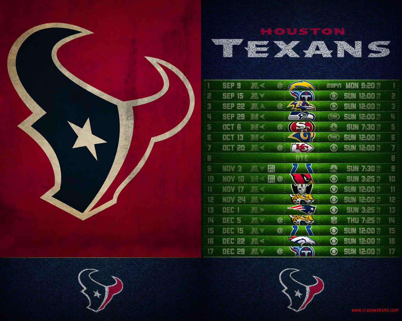 Houston Texans Wallpapers 2016 Wallpaper Cave