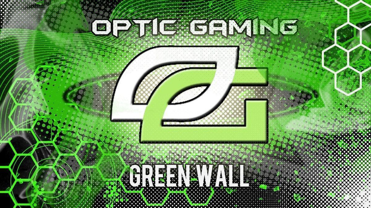 An old OpTic wallpapers I made a while ago for a school