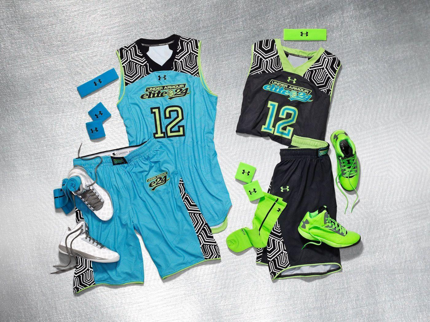 7th Annual Under Armour Elite 24 Preview