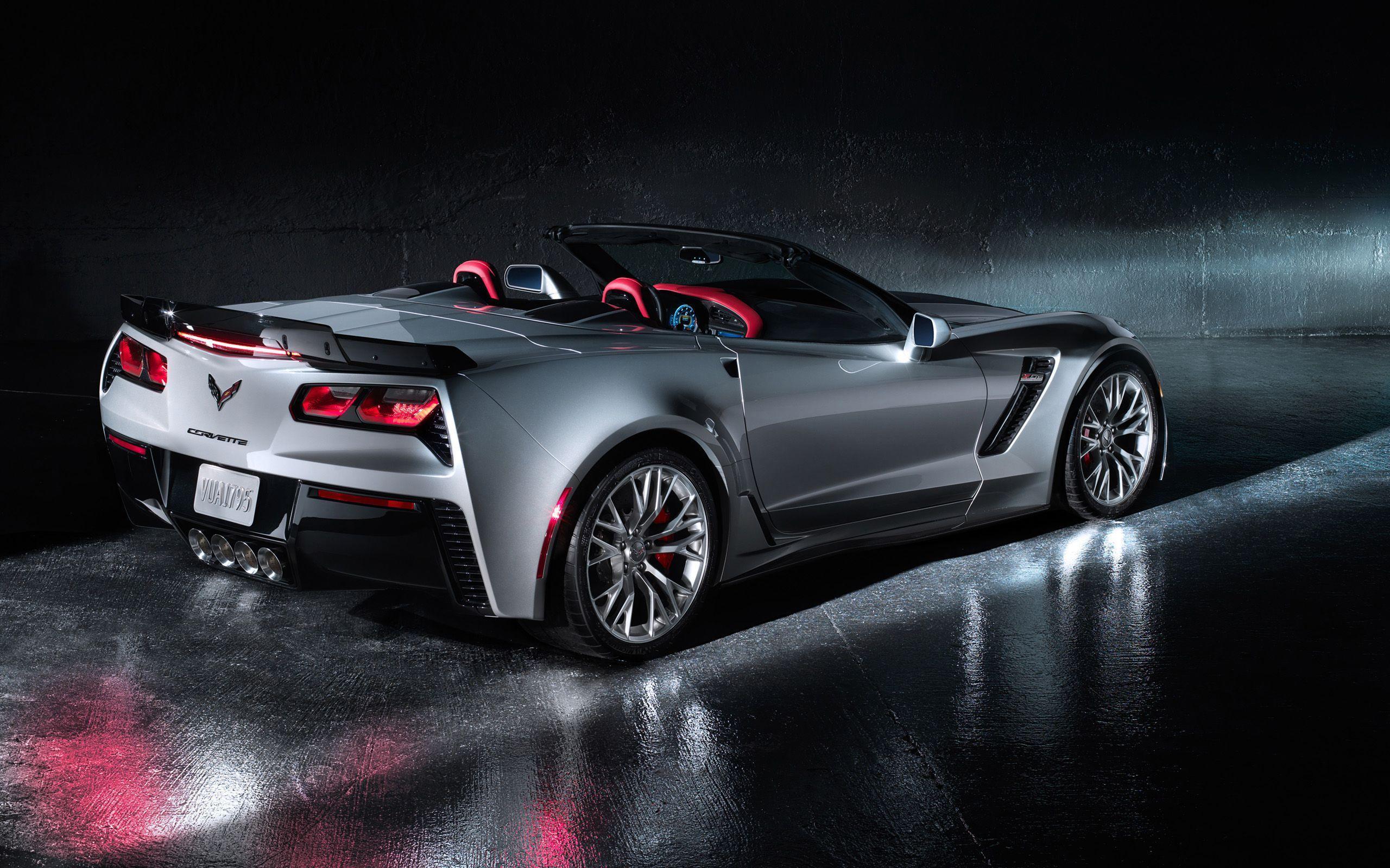 black corvette zr1 wallpapers - photo #38