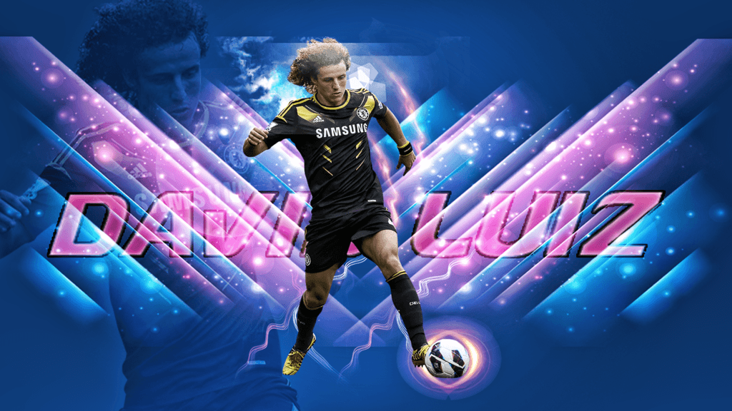 David Luiz Wallpapers 2016 HD