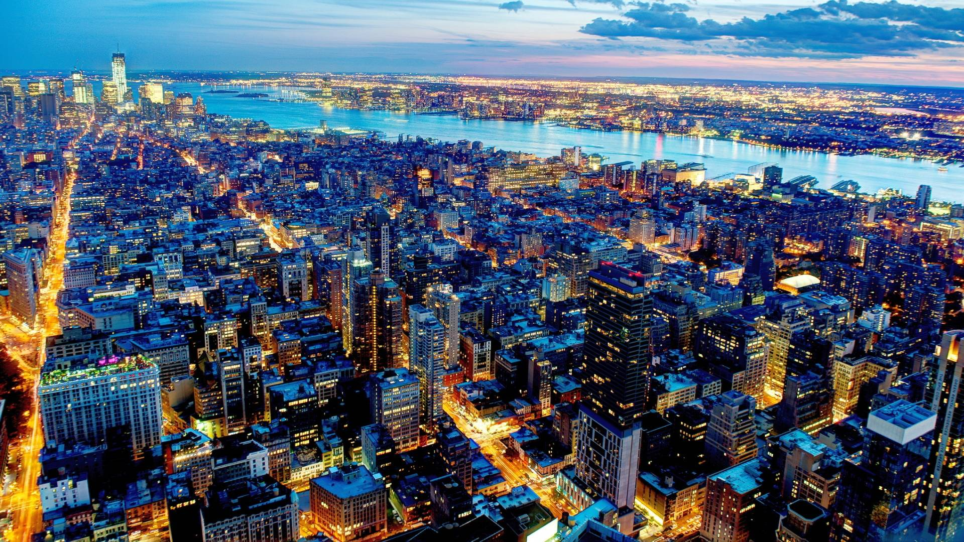 New York City Wallpapers Wallpaper Cave
