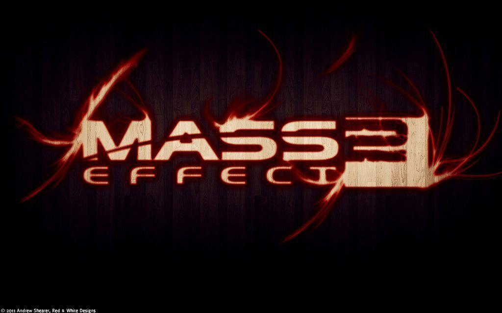 Mass Effect 2 Wallpapers by RedAndWhiteDesigns