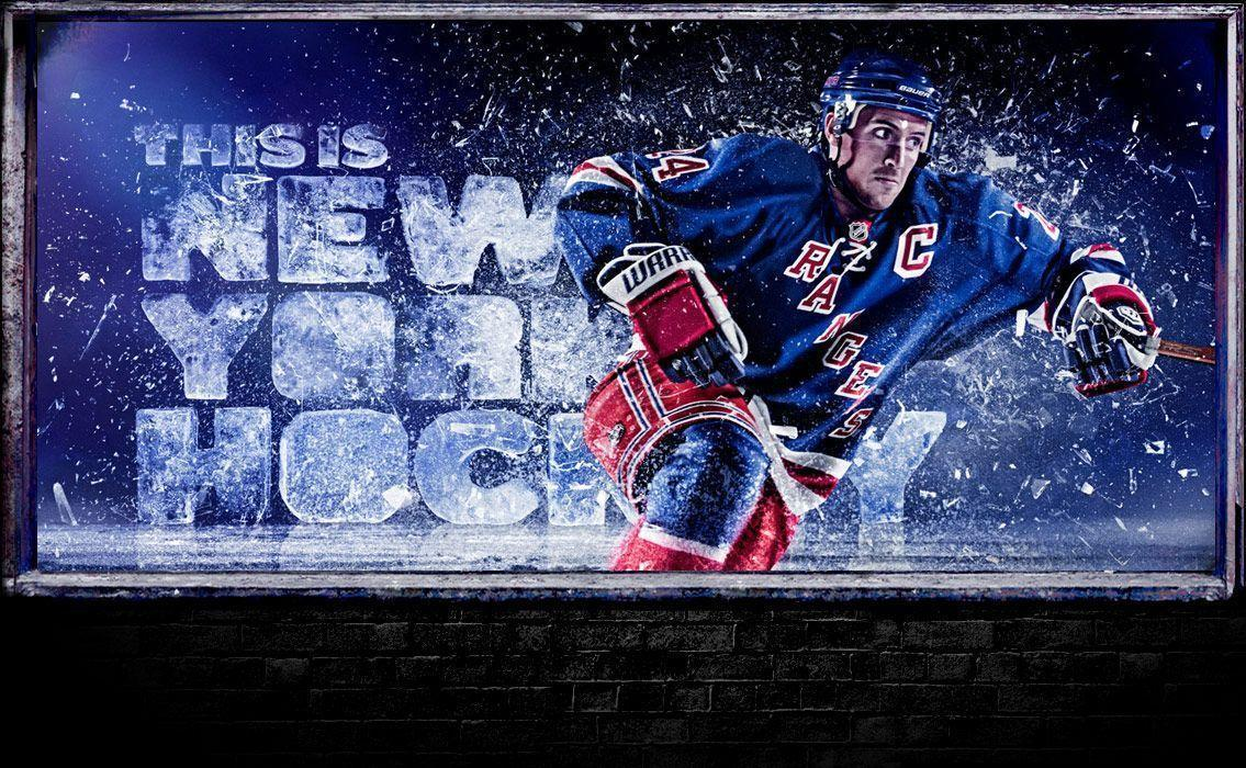 Free New York Rangers wallpapers
