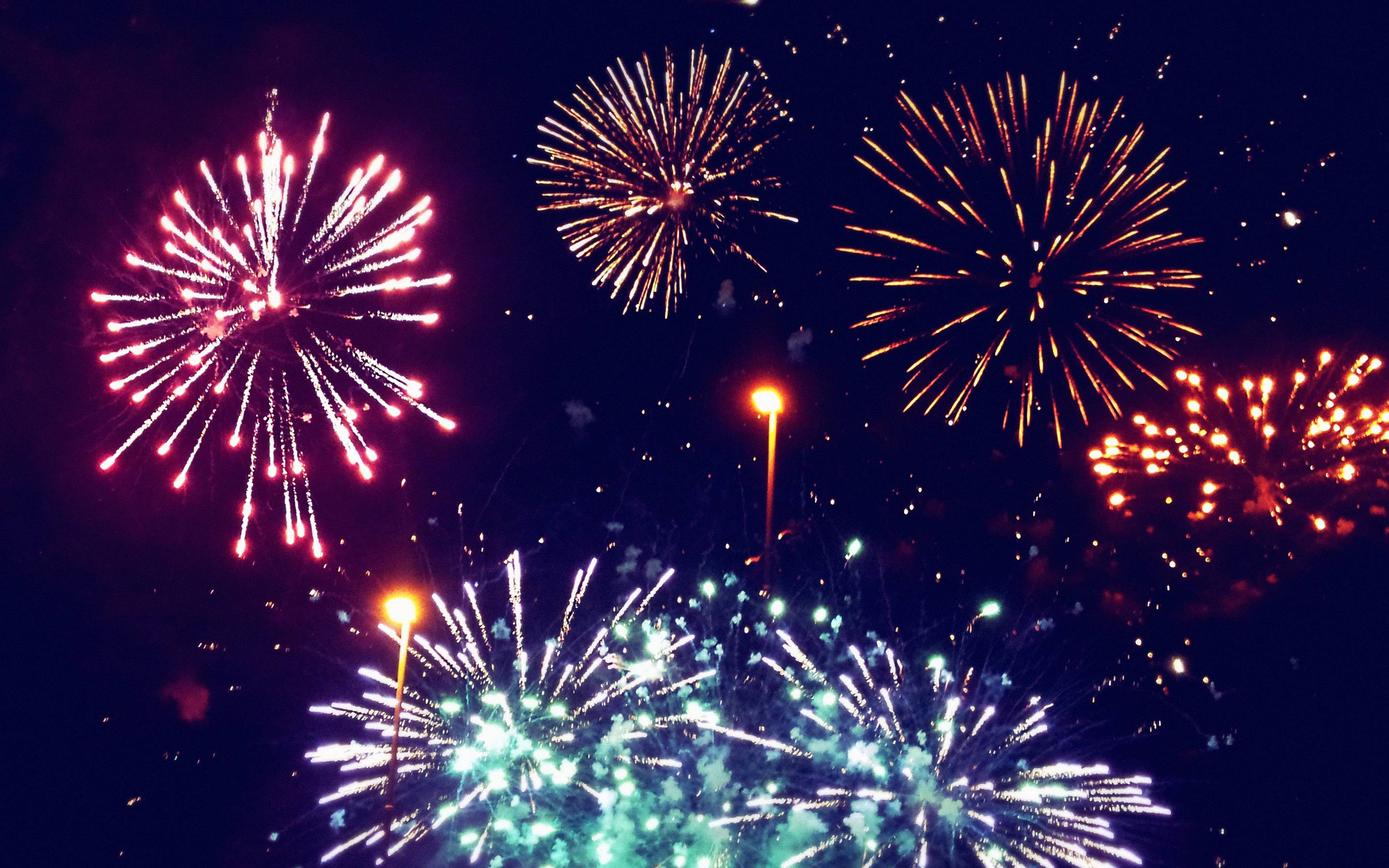 fireworks wallpapers - wallpaper cave