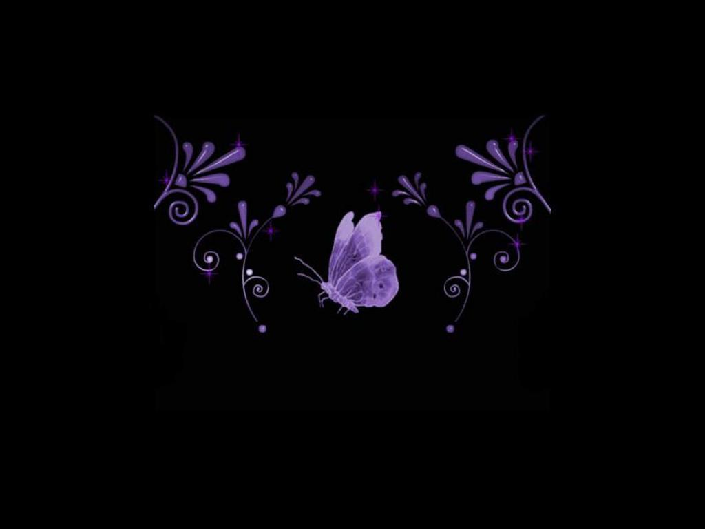 Purple Black Wallpapers and Backgrounds