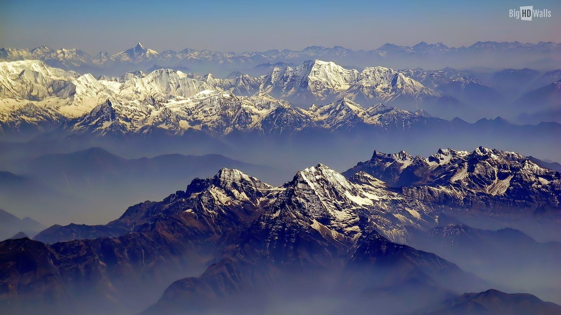 himalaya mountains hd wallpaper - photo #8