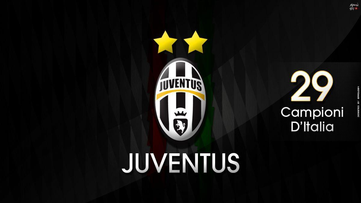 Top Football Wallpapers: Juventus The Best Football Club in Europe