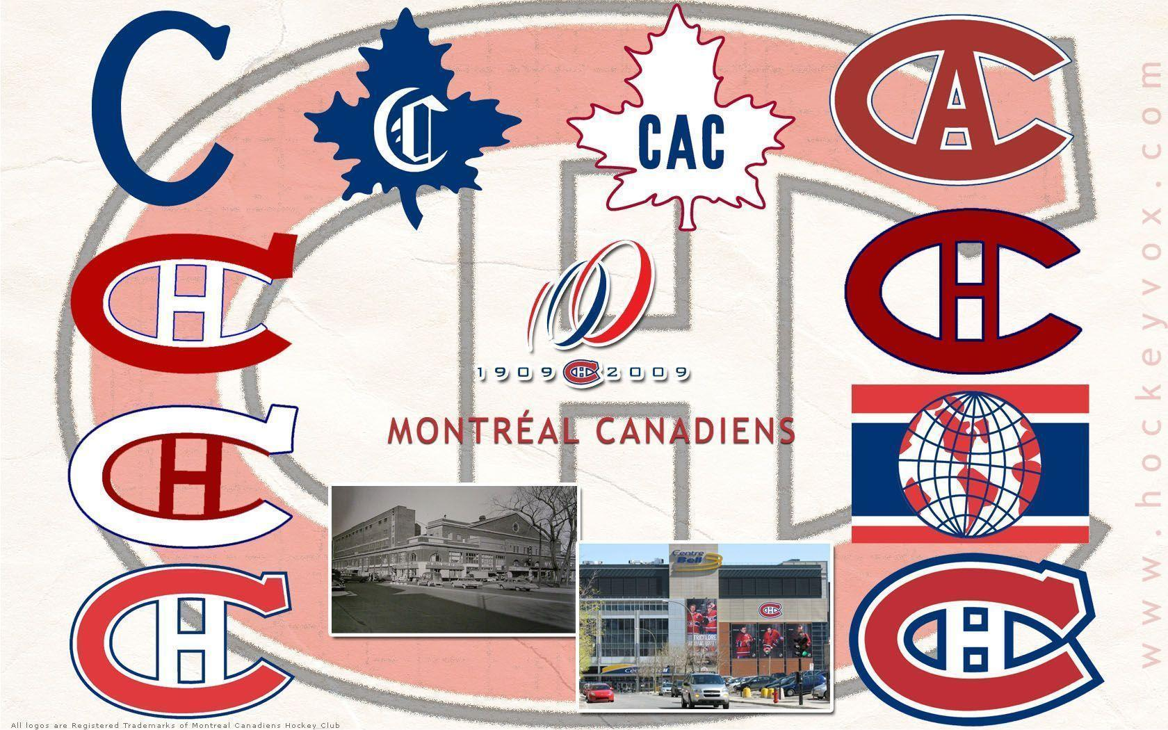 Montreal Canadiens backgrounds