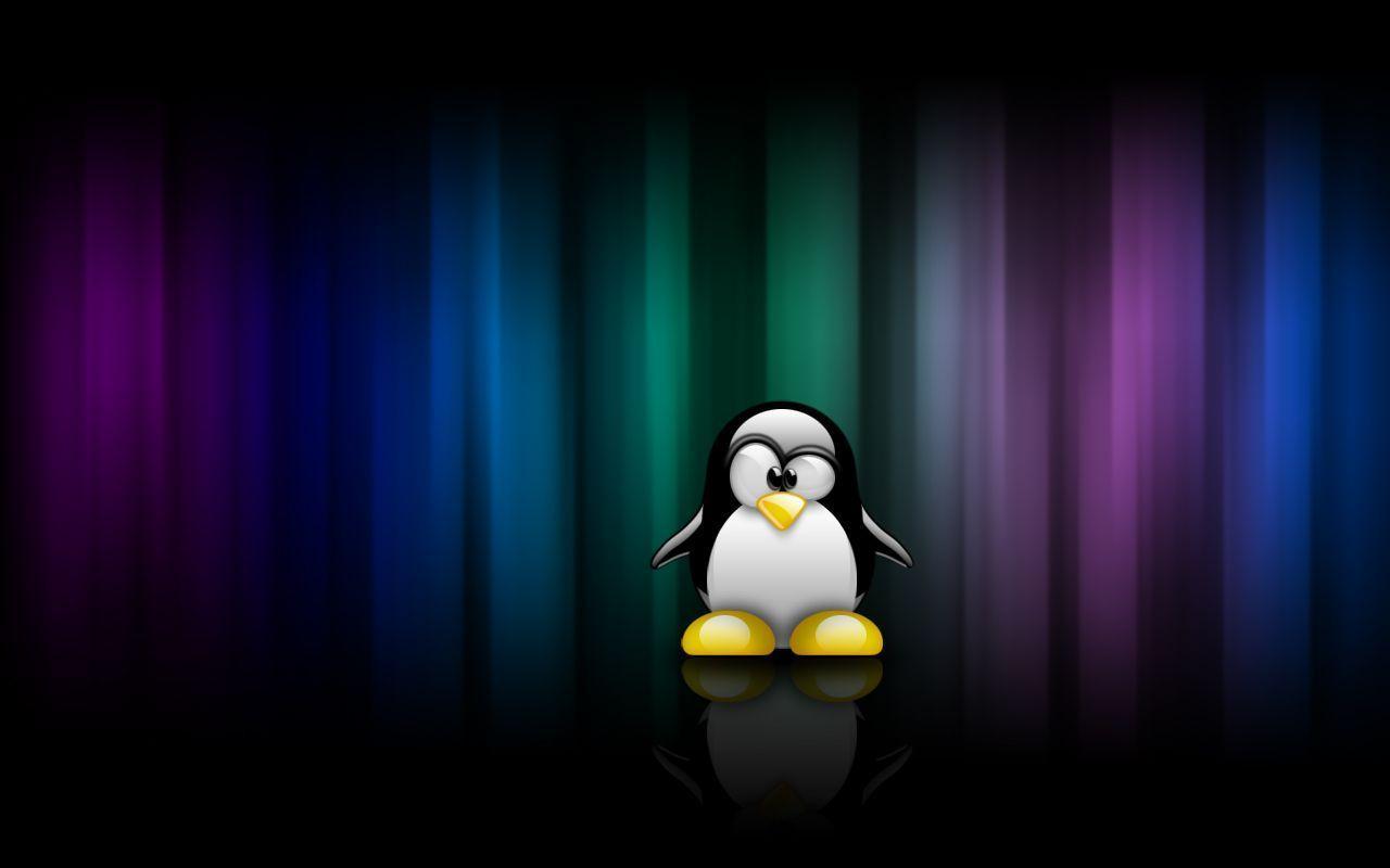 Tux Linux HD Wallpapers - HD Wallpapers Inn