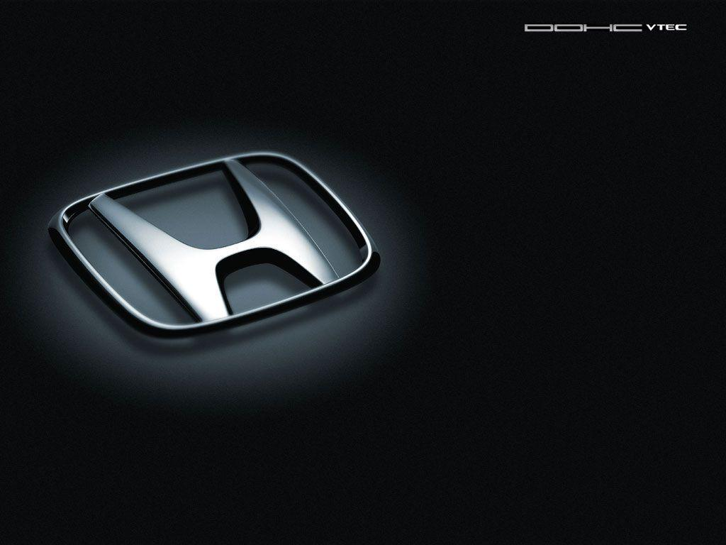 Honda Civic Logo wallpapers