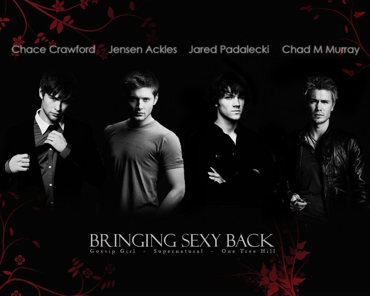 Supernatural Desktop Backgrounds