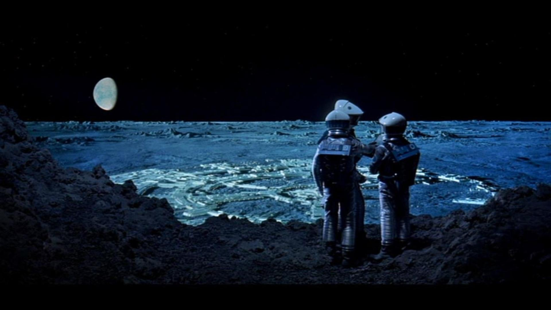 moon base wallpaper - photo #44