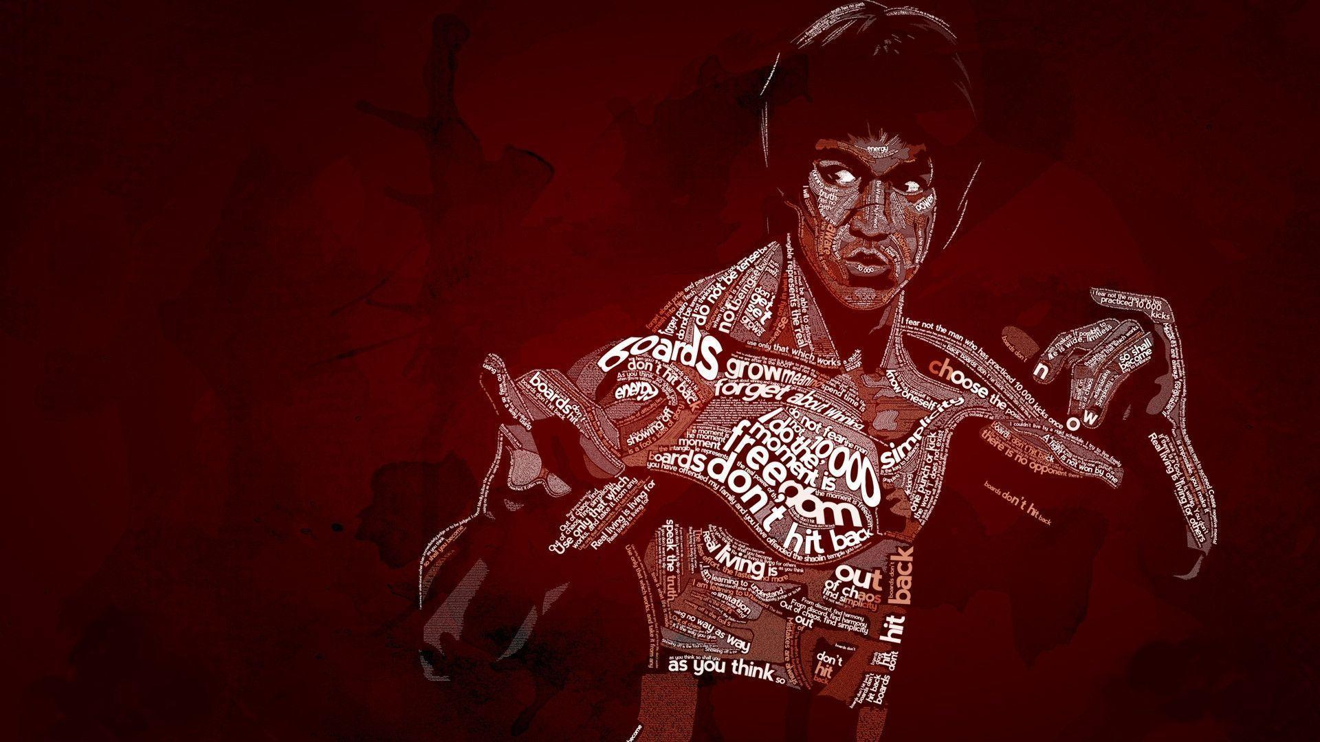 Bruce Lee Wallpapers « Wallpaperz