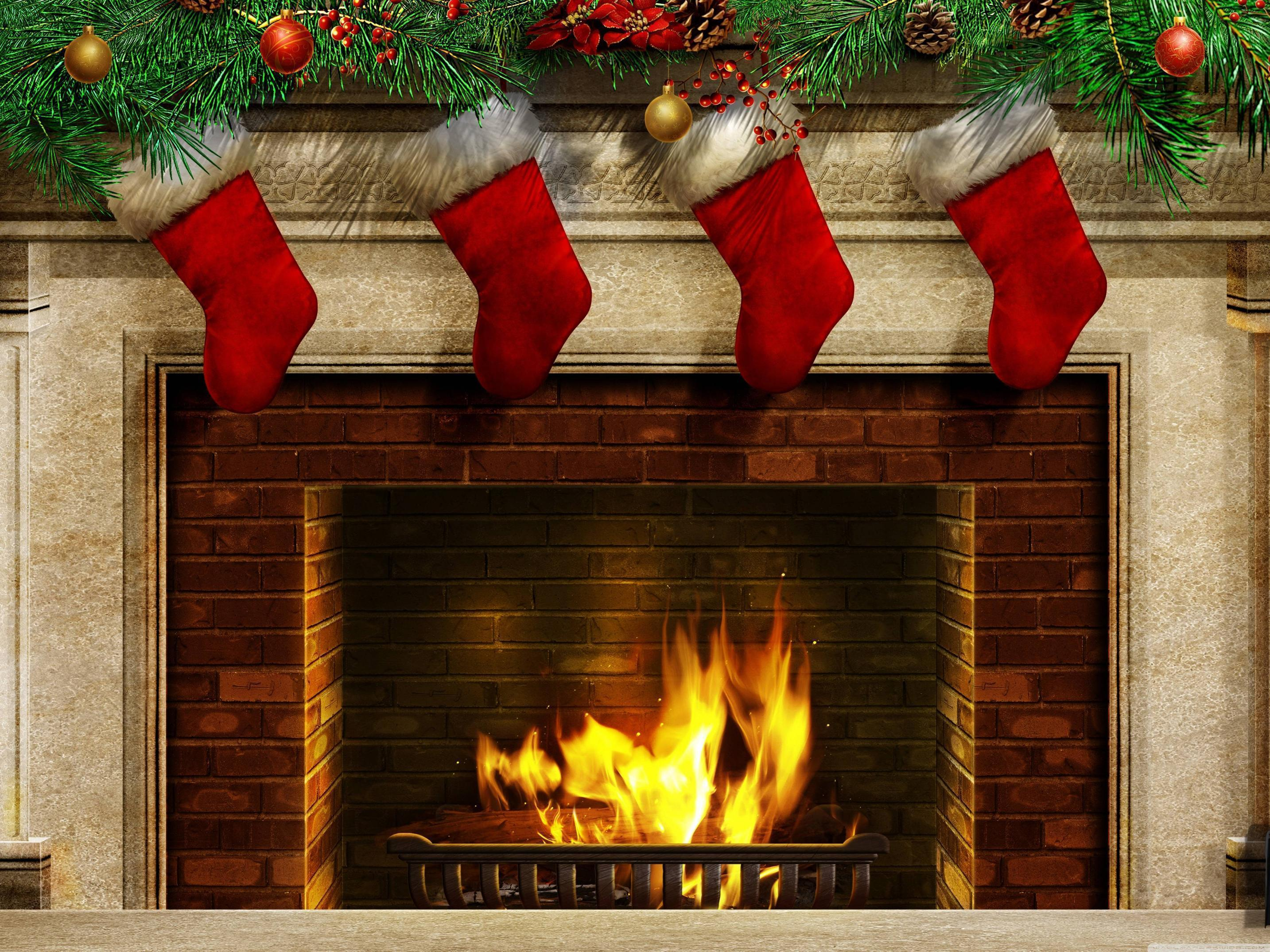 Miraculous Fireplace Wallpapers Wallpaper Cave Download Free Architecture Designs Lukepmadebymaigaardcom