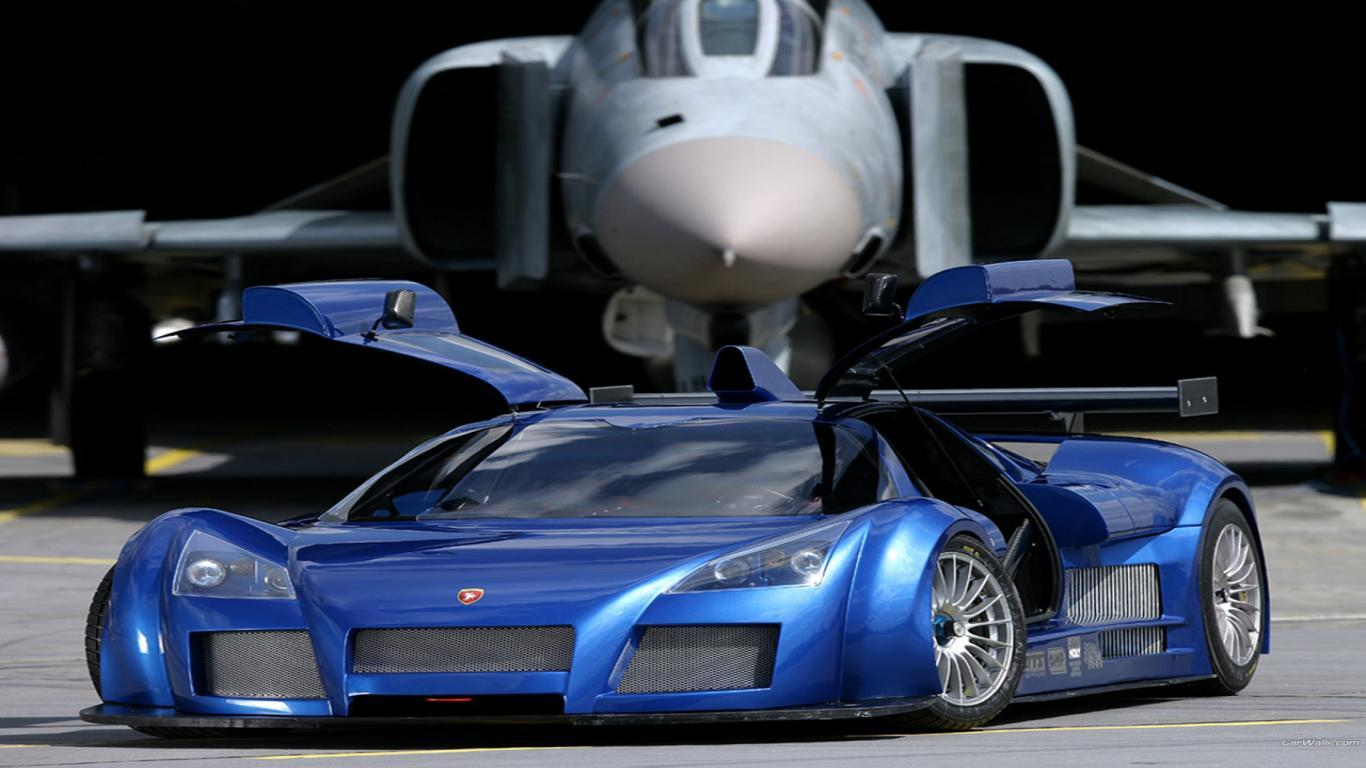Cool Black Wallpapers Sports: Cool Sport Cars Wallpapers