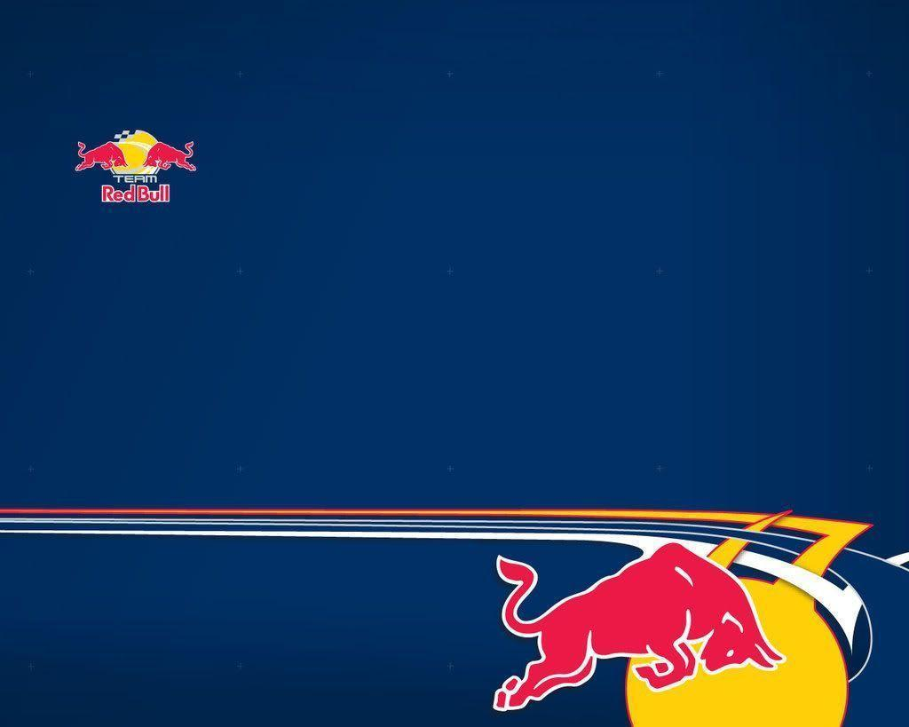 Pix For > Red Bull Racing Logo Wallpapers