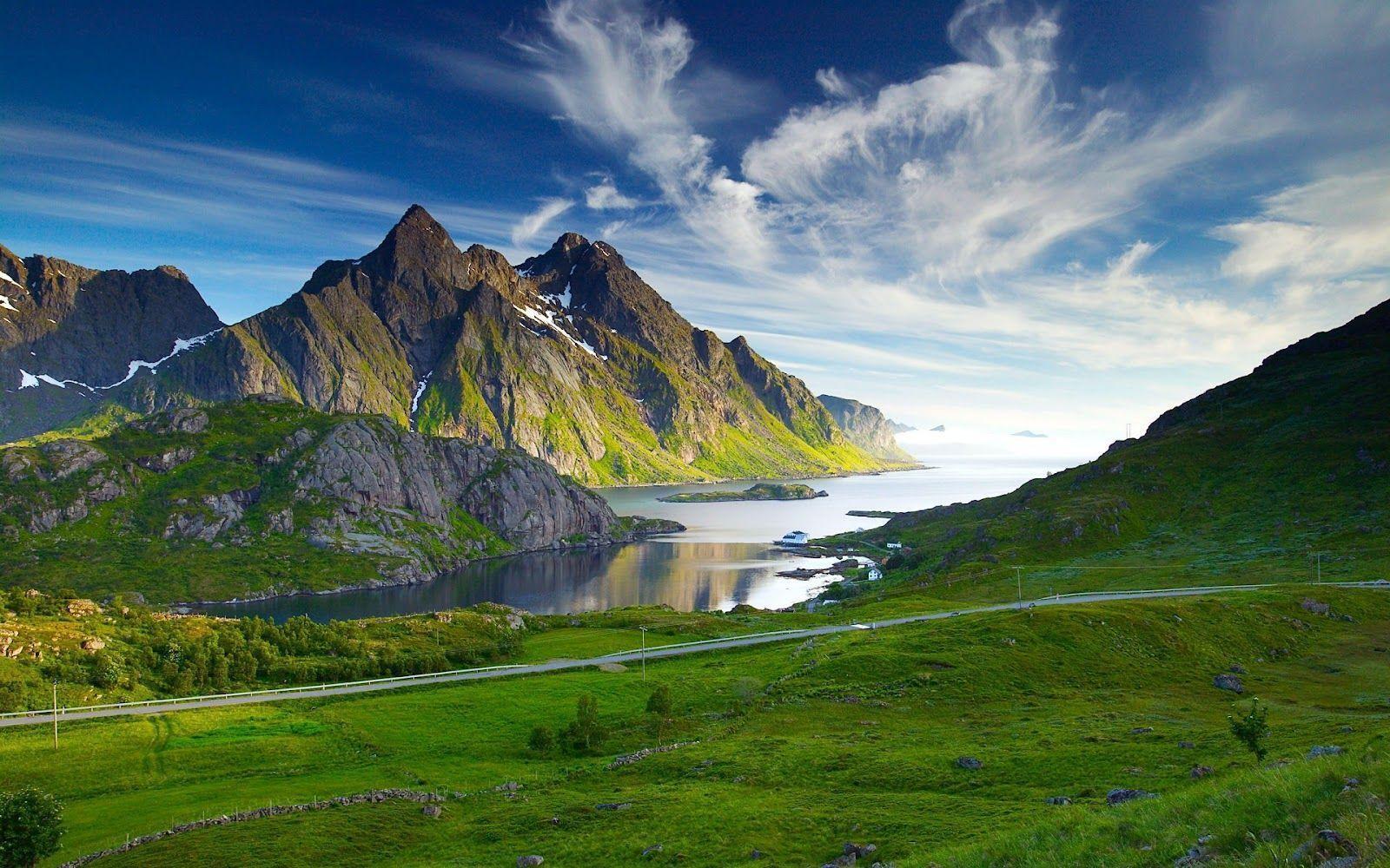Beautiful Nature Hd Wallpaper Widescreen 2 HD Wallpapers