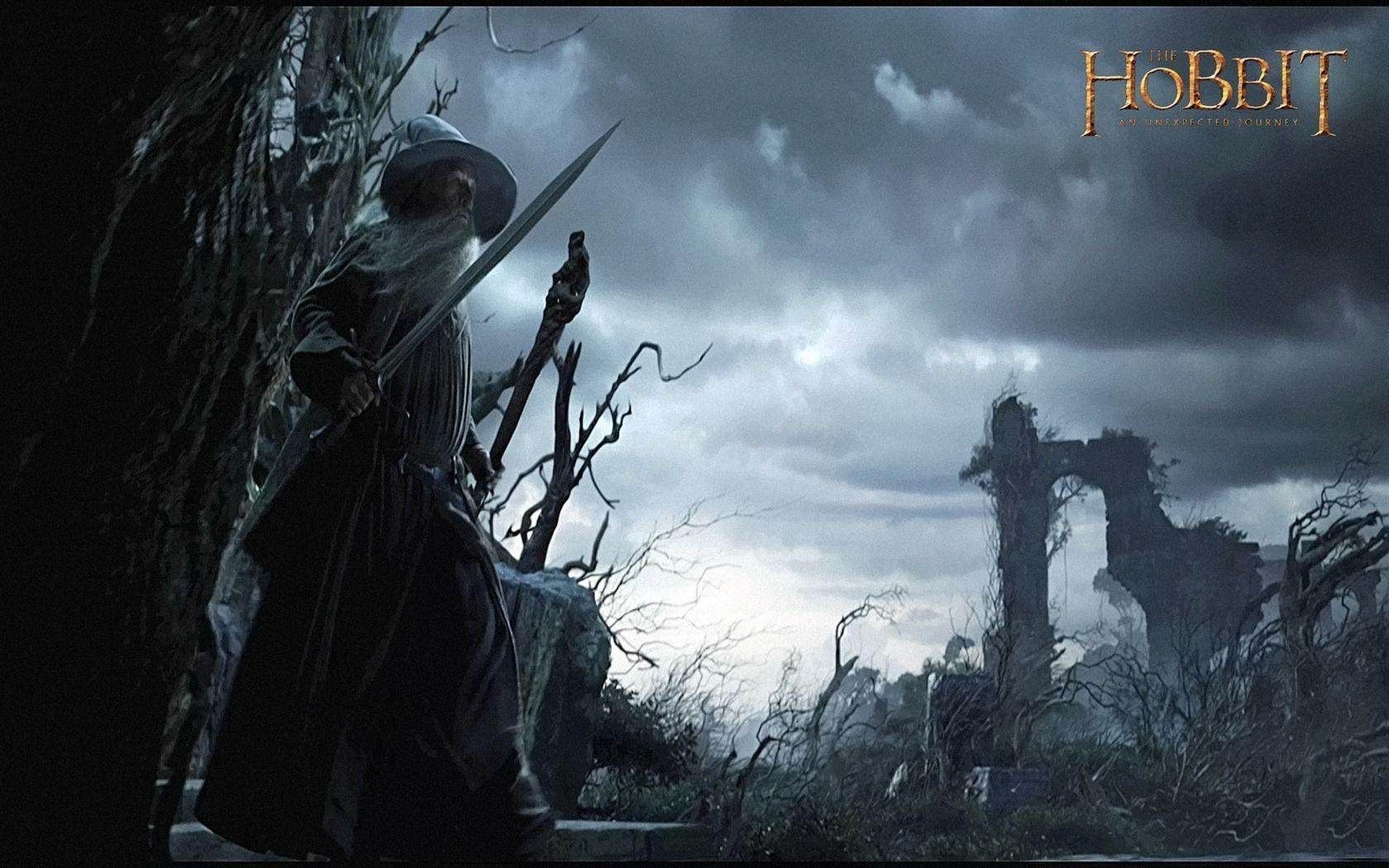 The Hobbit Movie Wallpapers - Wallpaper Cave