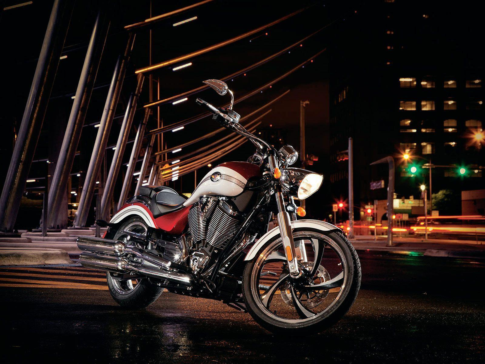 Luxury Motorcycle Hd Wallpapers: Victory Motorcycles Wallpapers