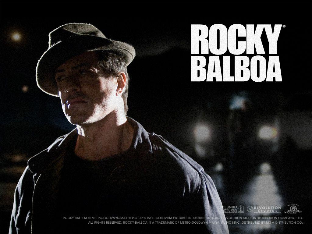 Rocky Balboa Wallpapers - Wallpaper Cave
