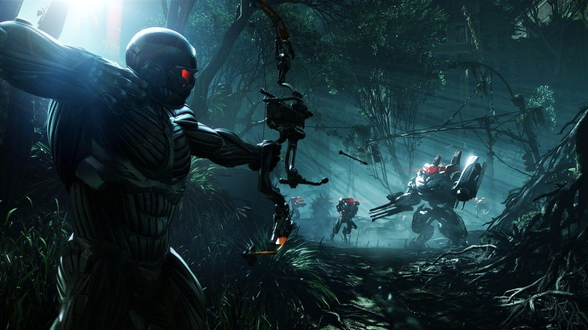 crysis 3 wallpapers - wallpaper cave