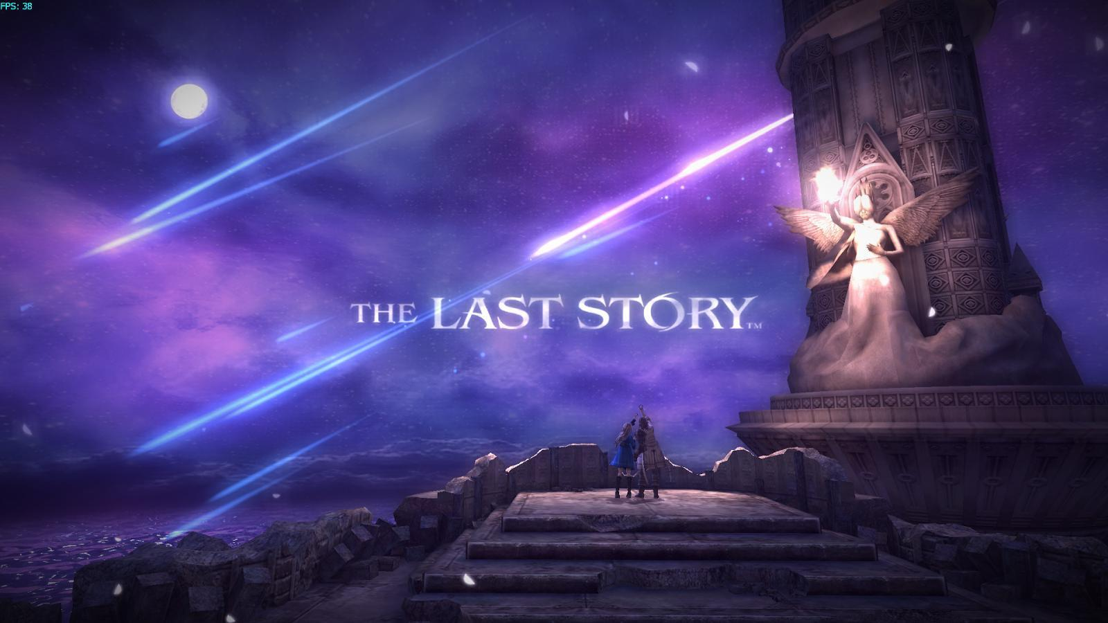 The last story wallpapers wallpaper cave - The last story hd ...