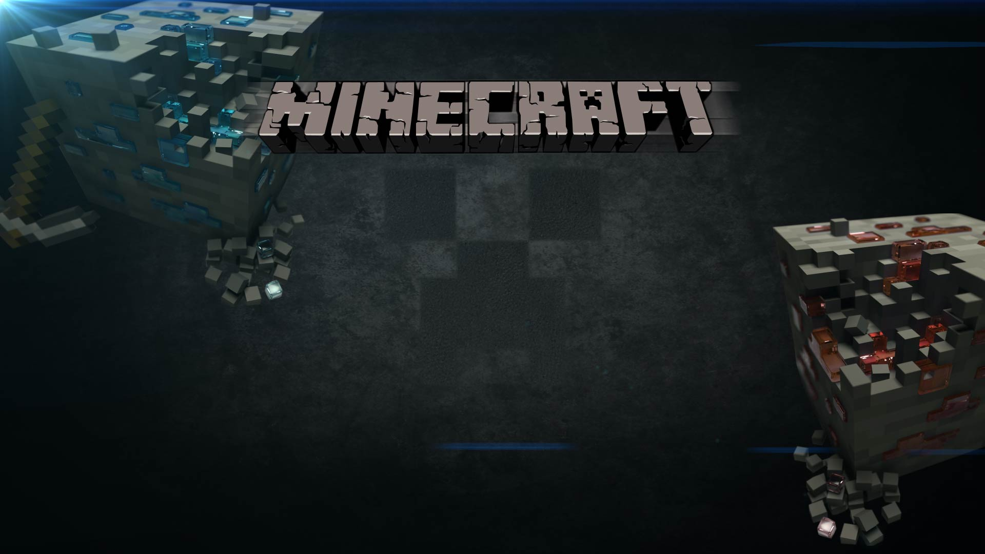 Backgrounds Minecraft HD Wallpapers