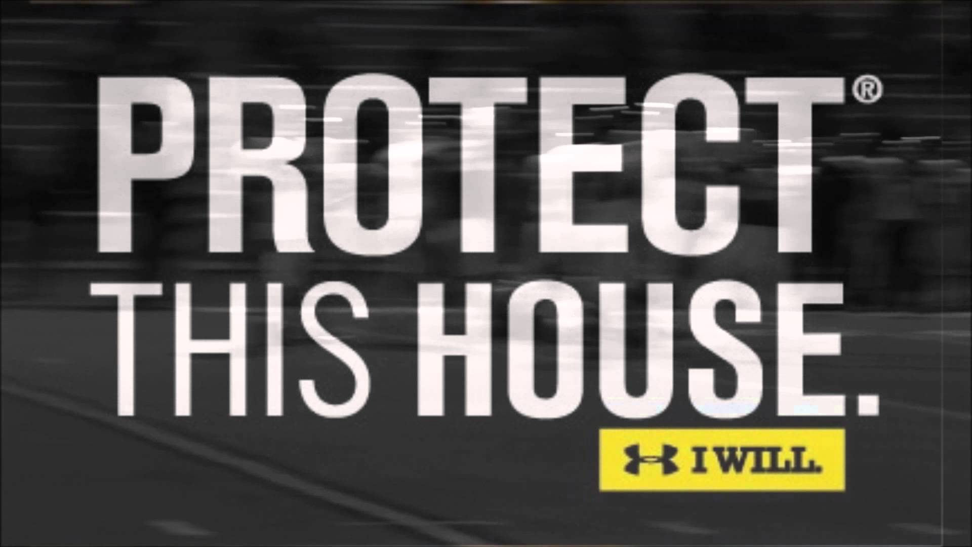 i will under armour wallpaper - photo #35