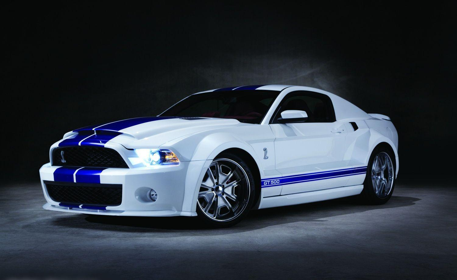 mustang wallpaper shelby pictur - photo #18