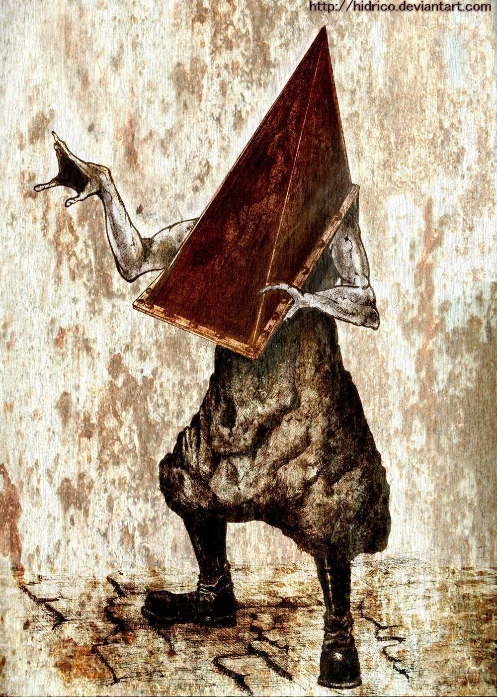 pyramid head wallpaper 1280x800 - photo #27