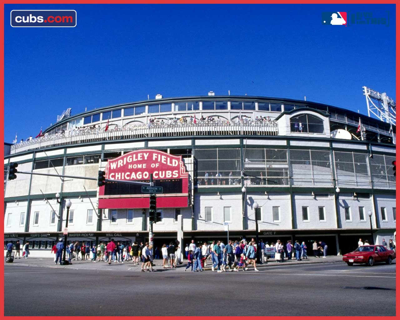 Chicago Cubs 2018 Wallpapers Wallpaper Cave