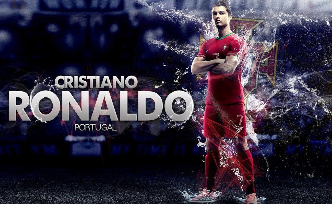 Cristiano Ronaldo HD Wallpapers 2016 - CR7 Photos