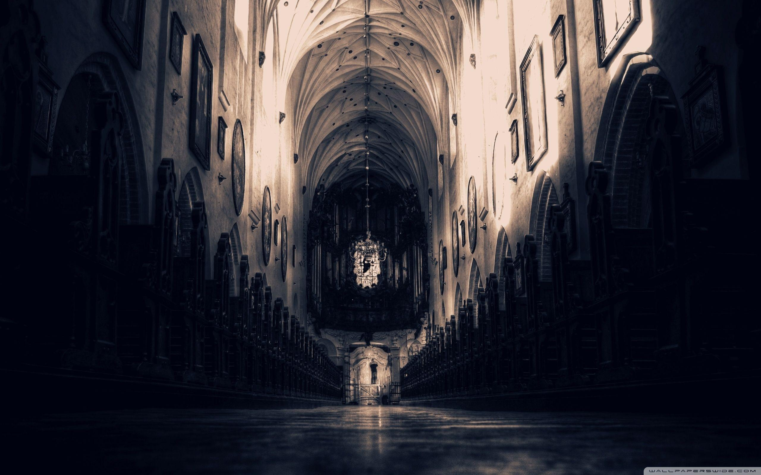 Gothic Architecture Wallpapers Wallpaper Cave