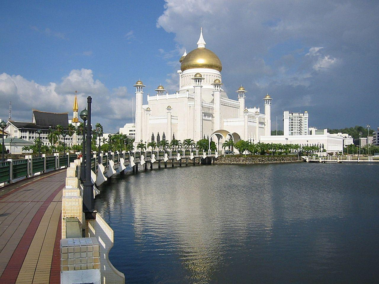 Islamic Information, Articles, Picture Gallary: Islamic Mosques