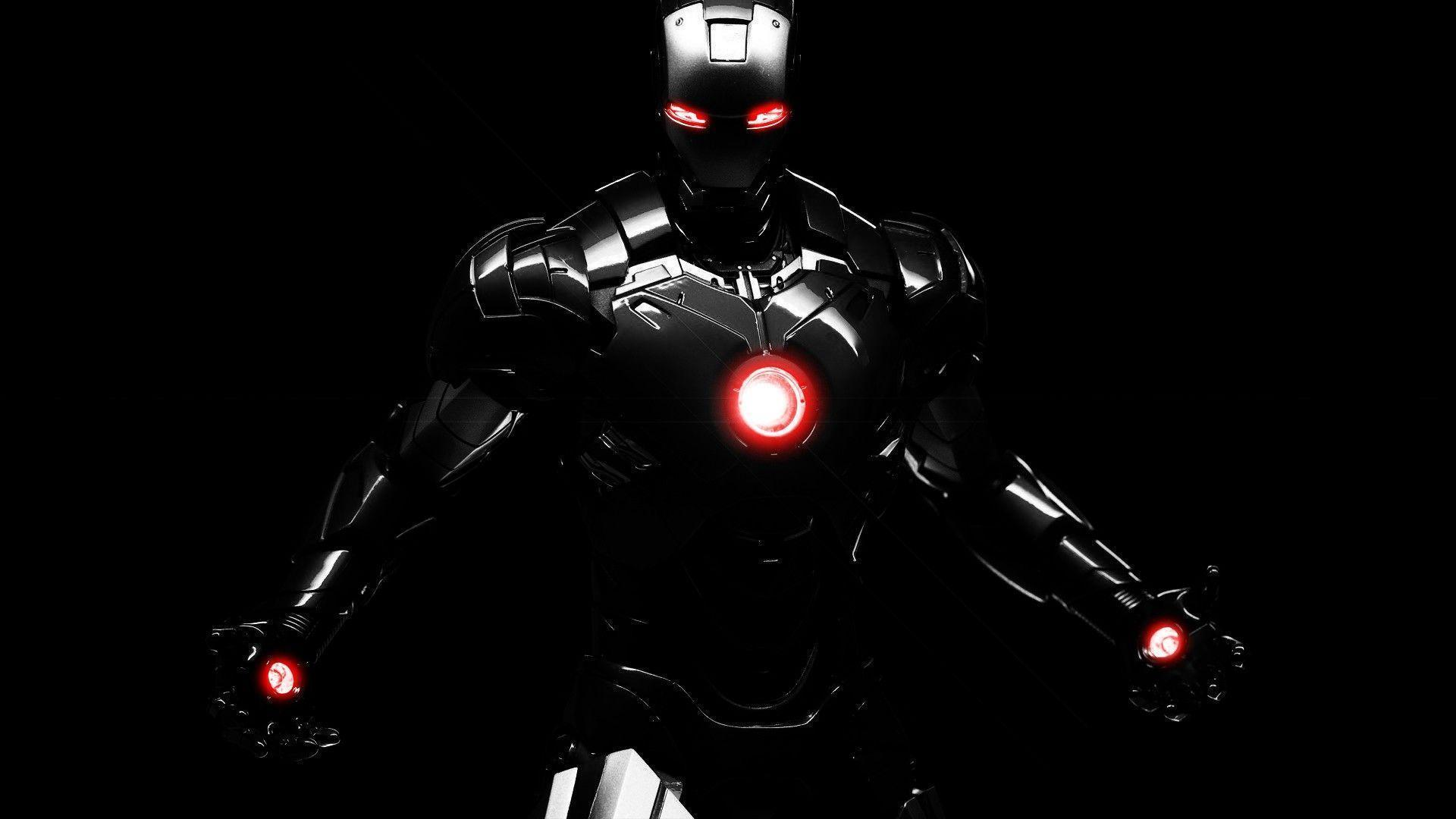 Iron Man 4 hd wallpapers Page 0