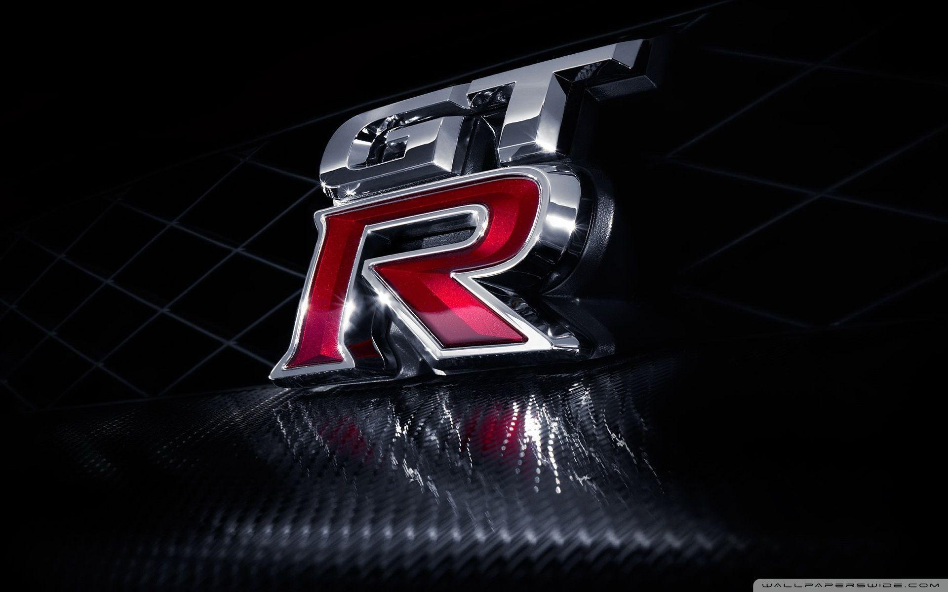 Nissan GT R Logo HD desktop wallpaper : Widescreen : High ...