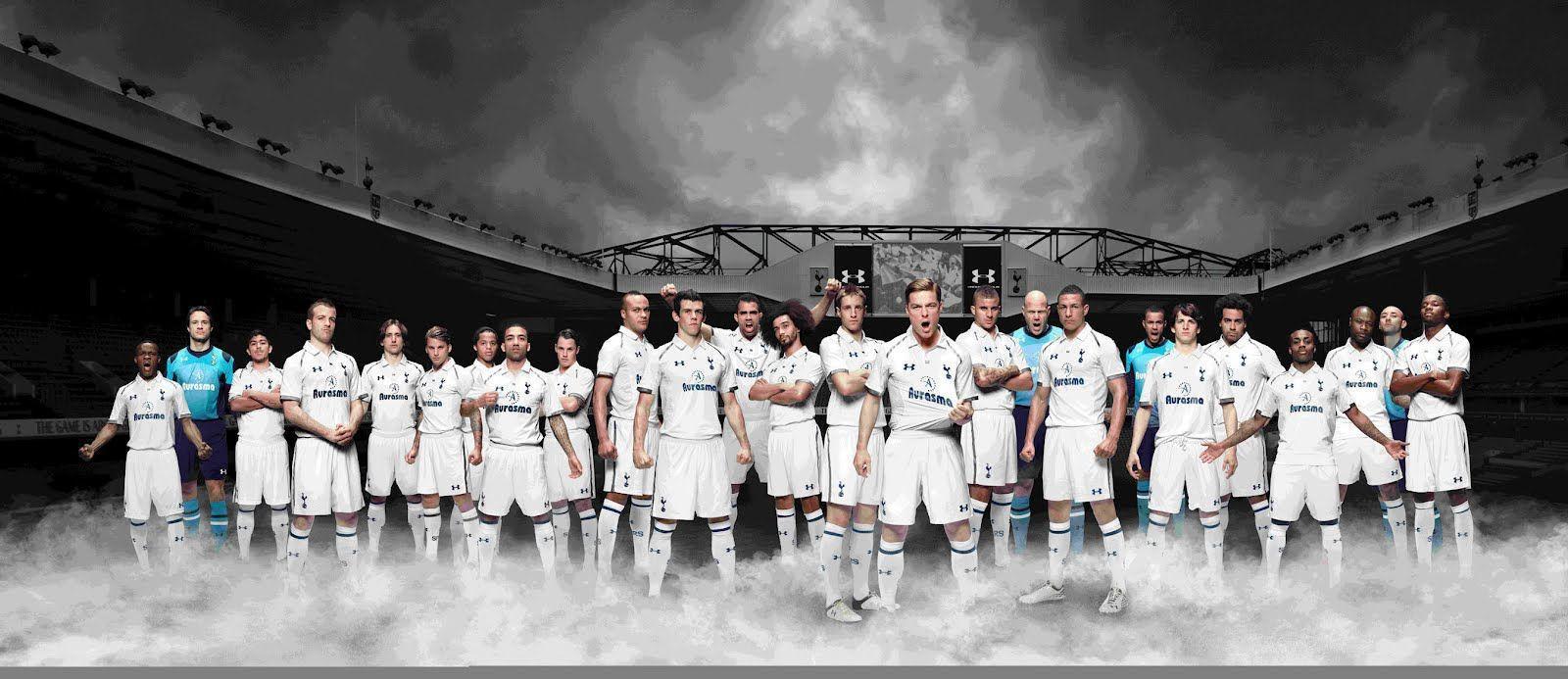 Tottenham Hotspur F.C. Background 9