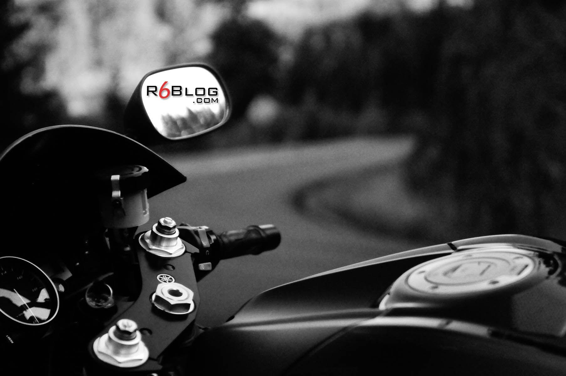 New Yamaha R6 Wallpapers From R6Blog! Yamaha R6 Wallpapers 5