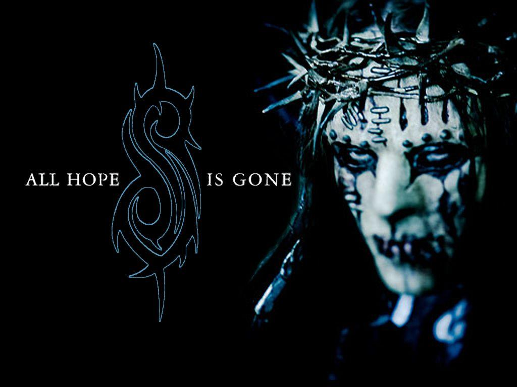 Slipknot Wallpapers All Hope Is Gone Wallpaper Cave