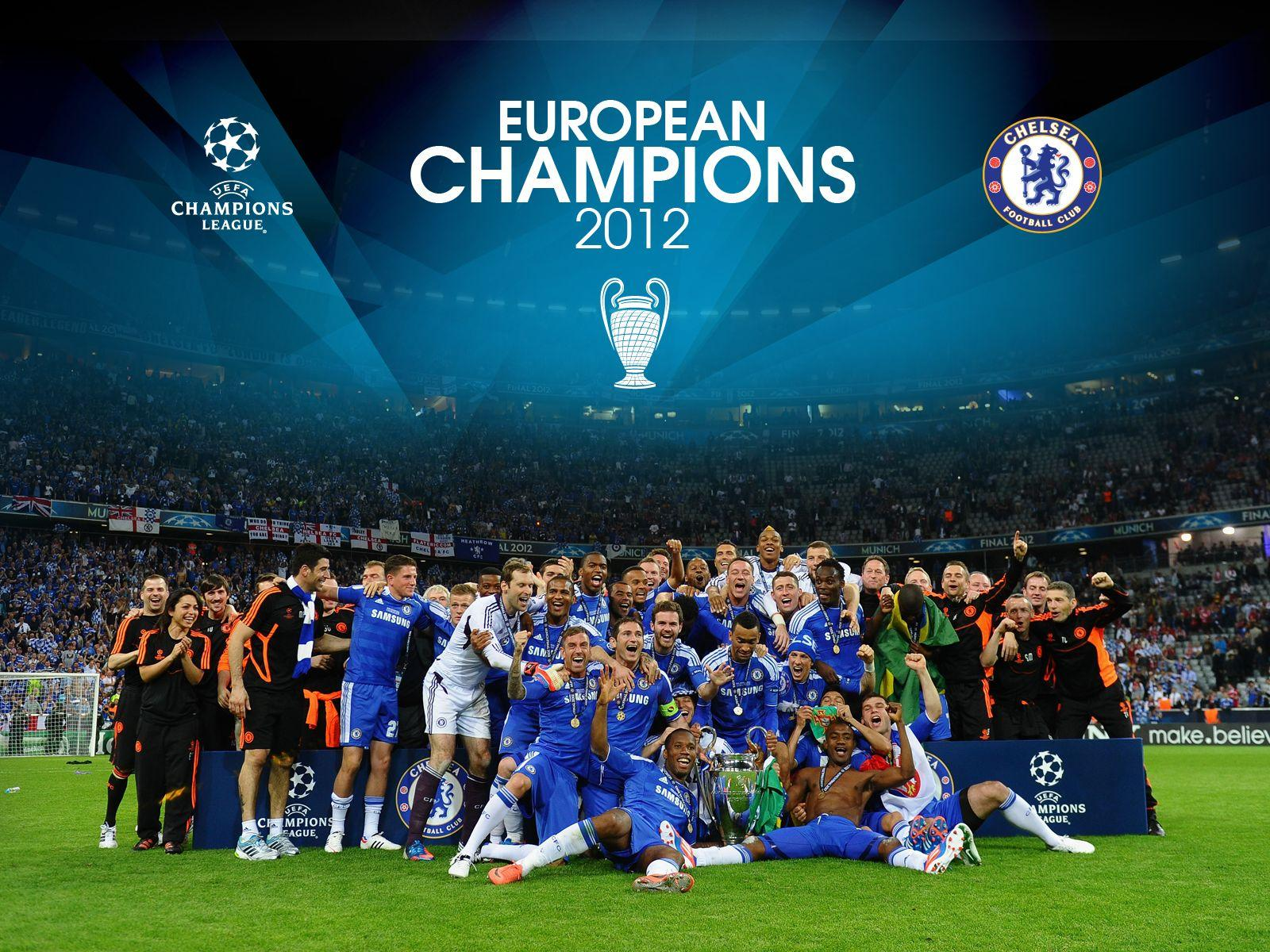 Chelsea F.C. Background 7