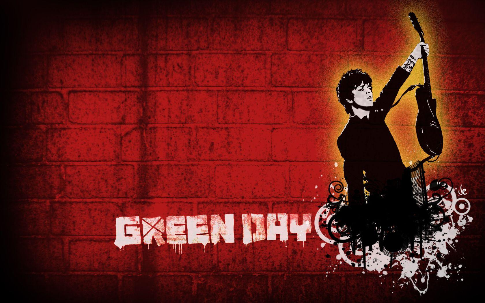 Green Day Wallpapers Full HD Wallpapers