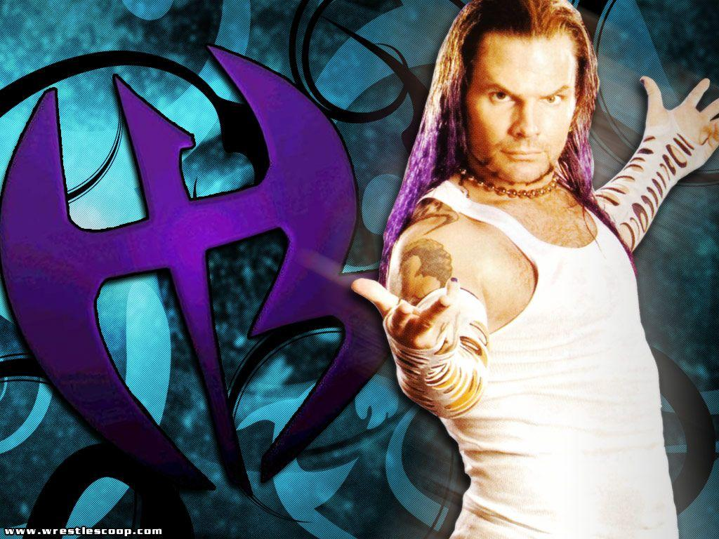 Jeff Hardy Wallpapers