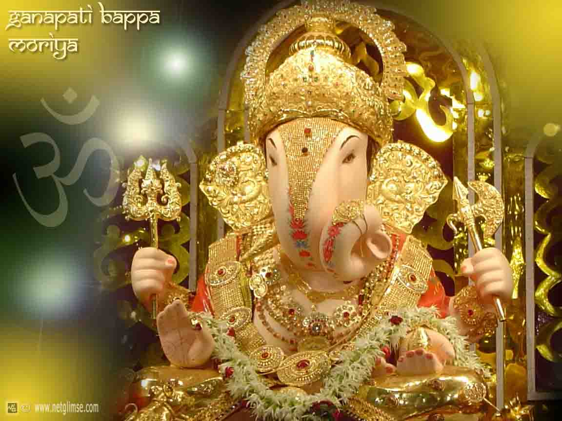 Lord Ganesha Wallpapers Wallpaper Cave