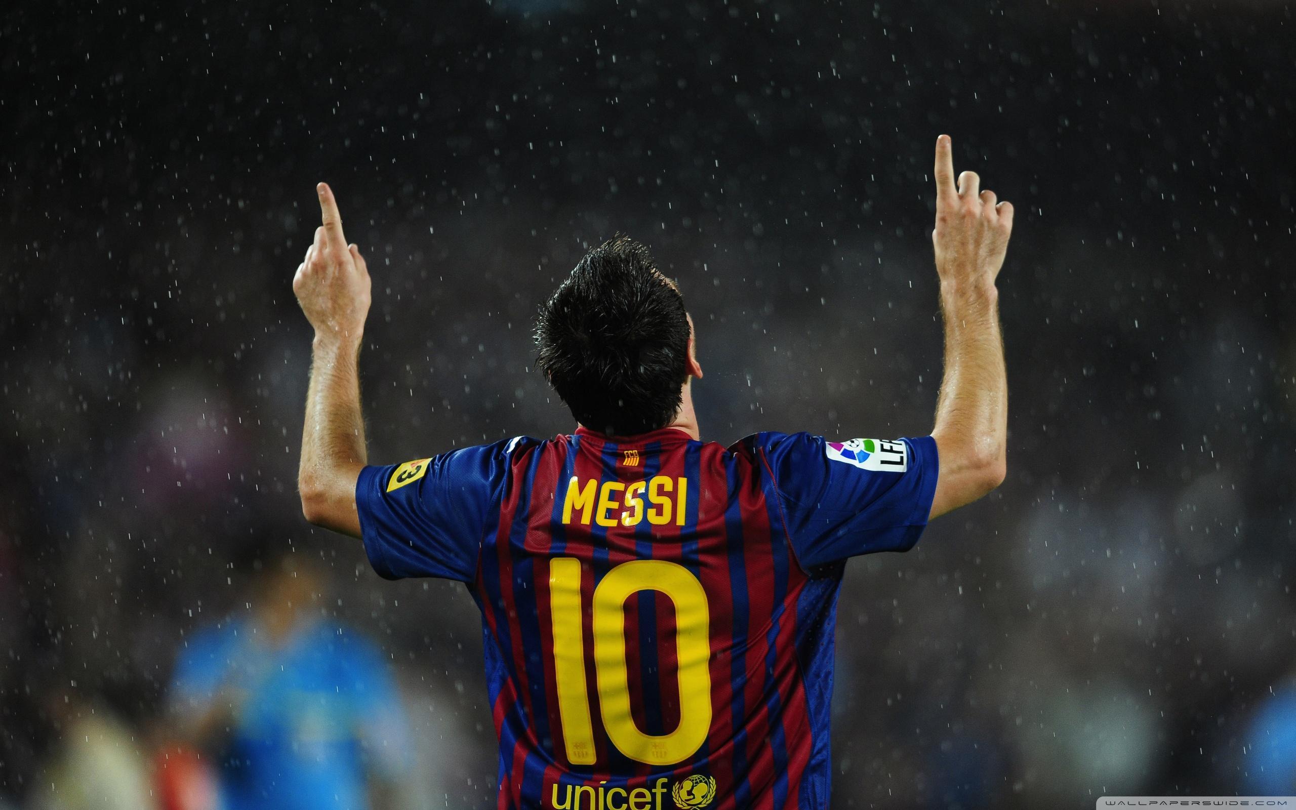 Lionel Messi 2012 HD desktop wallpaper : High Definition ...